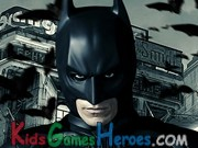 Play Batman - La Leyenda Renace