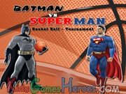 Jugar a:  Batman Vs Superman