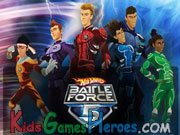 Battle Force 5 - Batalla en ATV Icon