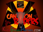 Canyon Ryders Icon