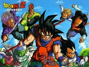 Jugar a:  Bola de Dragon  Z - Dimension en Flash