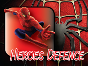 Heroes Defensa - Spiderman Icon
