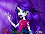 Monster High - Viste a Spectra Icon