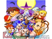 Jugar a:  Pocket Fighter Nova