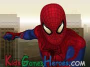 Spiderman - Alfabeto Oculto Icon