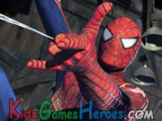 The Amazing Spiderman - Busca las Letras 2 Icon