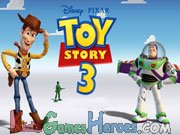 Toy Story 3 - La Pel�cula - Trailer Icon