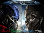 Jugar a:  TransFormers - The Energon Within