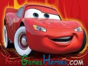 Cars 3D - Carreras Icon