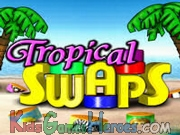 Intercambios Tropicales Icon