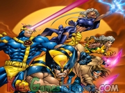 X-men Lucha Icon